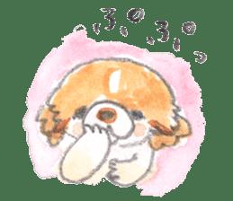 Umi-chan2. sticker #629633