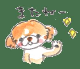 Umi-chan2. sticker #629635