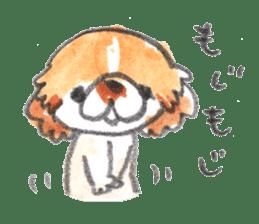 Umi-chan2. sticker #629637