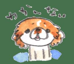Umi-chan2. sticker #629641