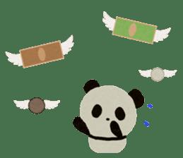 Felt Animals sticker #630148