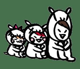 Copy kids sticker #630386