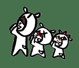 Copy kids sticker #630393