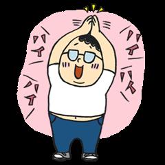 Mr. Otada
