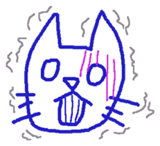 Graffiti Caty sticker #631651