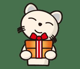 Kinyan is Everyday Sticker sticker #633443