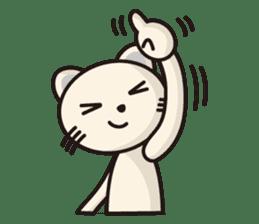 Kinyan is Everyday Sticker sticker #633449