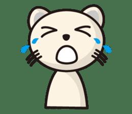 Kinyan is Everyday Sticker sticker #633456