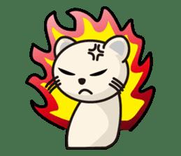 Kinyan is Everyday Sticker sticker #633465