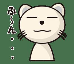 Kinyan is Everyday Sticker sticker #633467