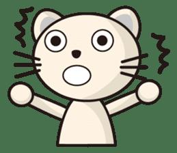 Kinyan is Everyday Sticker sticker #633469