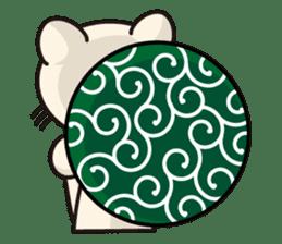 Kinyan is Everyday Sticker sticker #633475