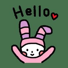 Kaburimono Friends sticker #634162
