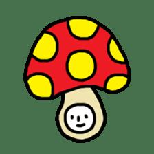 Kaburimono Friends sticker #634194