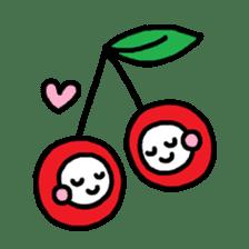 Kaburimono Friends sticker #634195