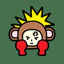 Kaburimono Friends sticker #634200