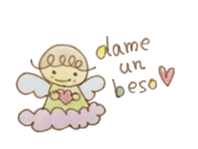 me gusuta !! sticker #635154