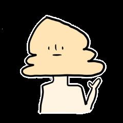 Friend Sticker