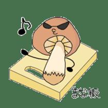 kimo-kinoko sticker #635300