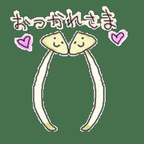 kimo-kinoko sticker #635313