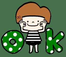 komame-chan2 sticker #635322