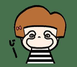 komame-chan2 sticker #635324