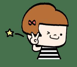 komame-chan2 sticker #635325