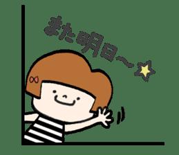 komame-chan2 sticker #635335