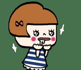 komame-chan2 sticker #635336