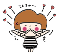 komame-chan2 sticker #635339