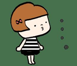 komame-chan2 sticker #635340