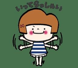 komame-chan2 sticker #635351