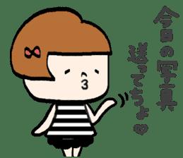 komame-chan2 sticker #635359