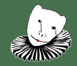 cool beauty sticker #635461