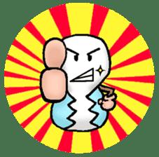 Boey Kai: Hello World sticker #635682