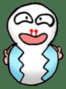 Boey Kai: Hello World sticker #635696