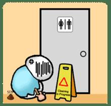Boey Kai: Hello World sticker #635719