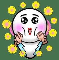 Boey Kai: Hello World sticker #635721
