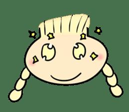 Fuko sticker #635901