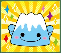 Fuji-chan sticker #636317