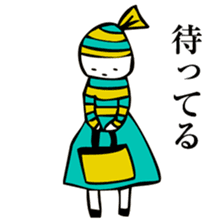 sunagimo sticker #636904