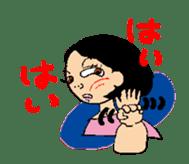 Marilyn Fat little sticker #636957