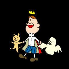 prince Torny