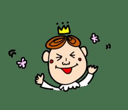 prince Torny sticker #637682