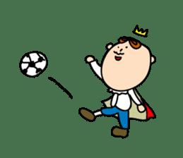 prince Torny sticker #637686
