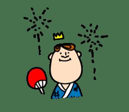 prince Torny sticker #637695