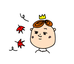 prince Torny sticker #637696