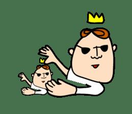 prince Torny sticker #637703