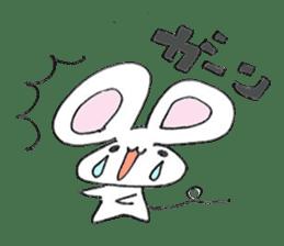 cuteMouse sticker #638204