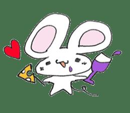 cuteMouse sticker #638209
